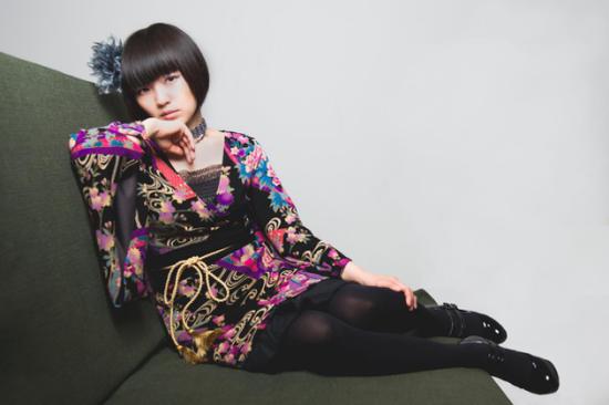 "Mika Type""起""小林未郁中国巡演启动:经典歌曲全新演绎,著名乐手倾力助阵!-看客路"