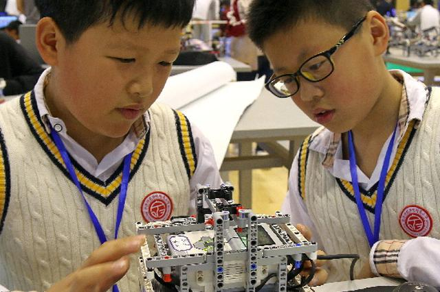 重庆启动科技活动周 新增23家科普基地