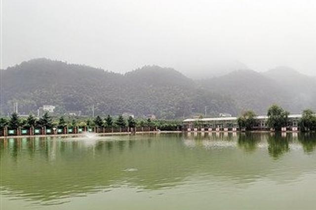 重庆今年将治理水土流失 面积1100平方公里