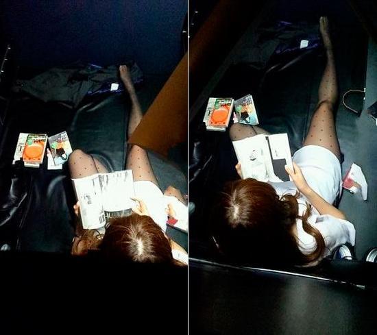 偷拍_日本网吧成了小旅馆 各种大尺度照片被偷拍