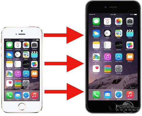 how to move apps on iphone 當你迎來新手機 舊的手機你會怎樣處理 財經頻道 新浪網 北美 3385