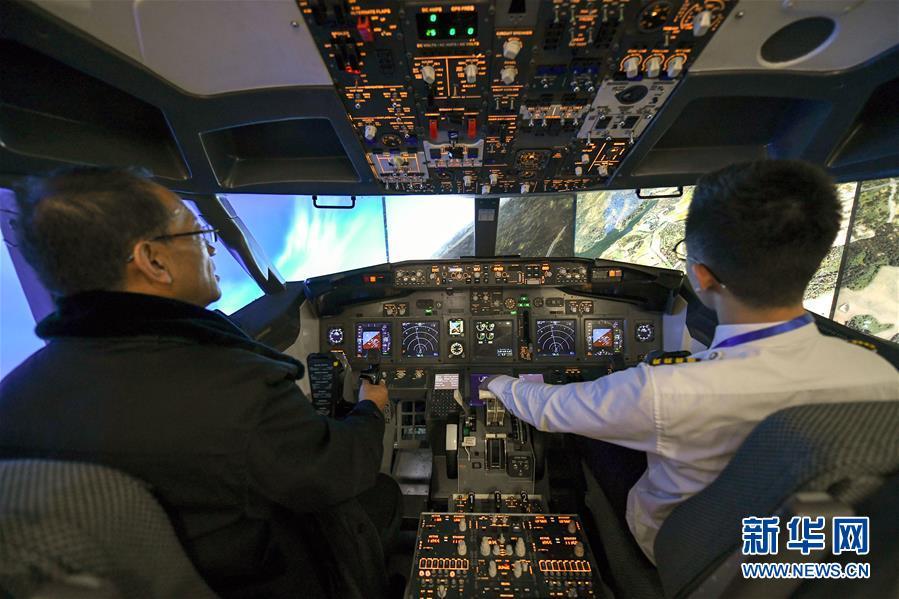 民航局:4月8日零時起,恢復武漢天河機場國內客運航班