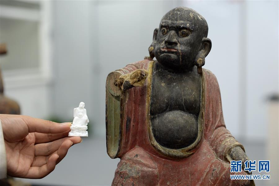 美政客稱中國過去20年對外傳播5次瘟疫 趙立堅:胡言亂語
