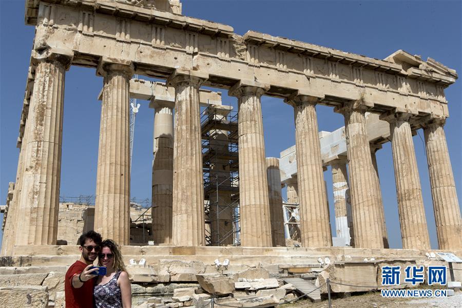 来了来了!希腊考古遗址恢复开放