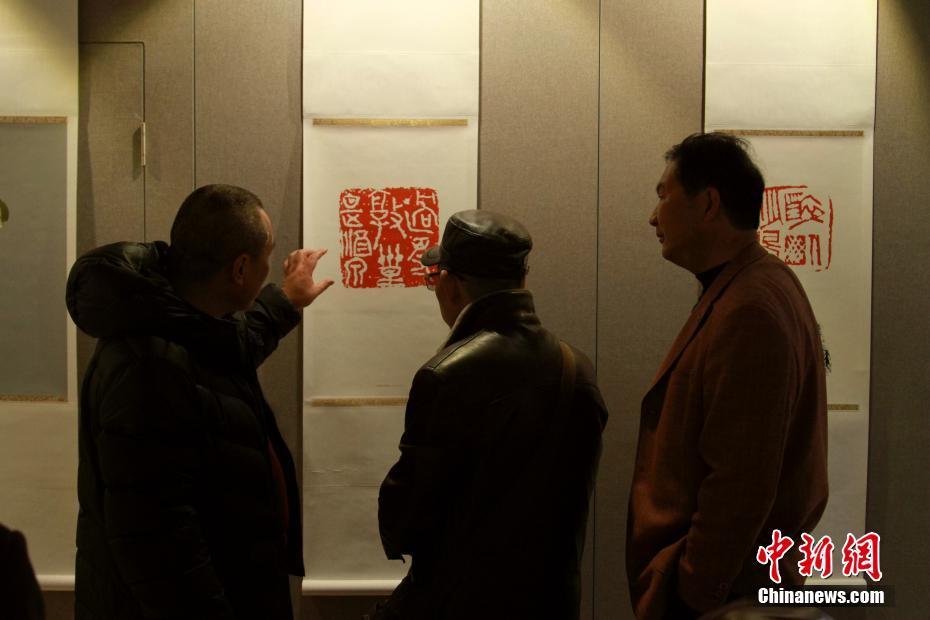 58件吴冠中作品亮相中国美术馆