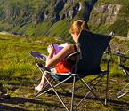 实拍挪威人的休闲方式