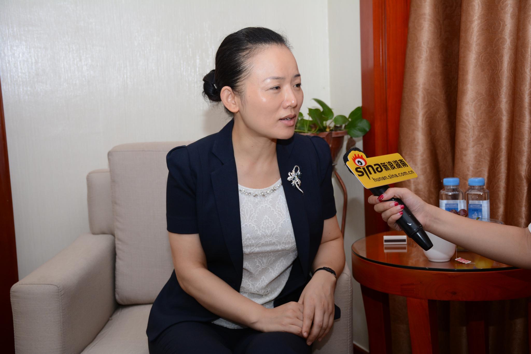 李晖:政府节庆活动 互联网+模式值得推广