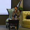 江宁大学城辅导员公益讲座
