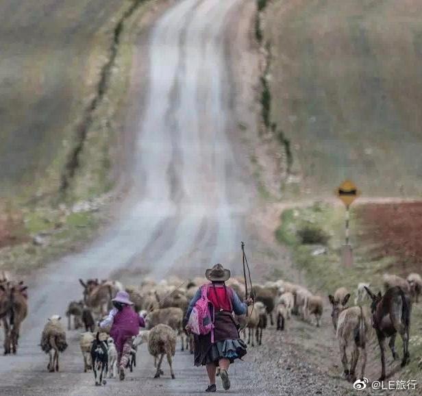 秘�女人放羊的日常�D片 106943 616x578