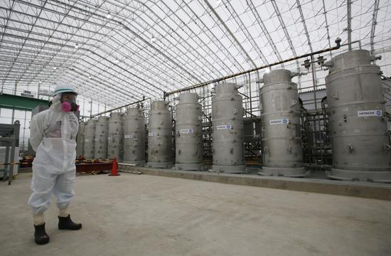 韩国政府回应日本核废水排海:强烈遗憾 绝不容忍!