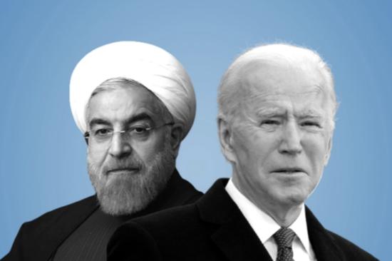 重返伊核协议有戏?美国将与伊朗进行非直接对话