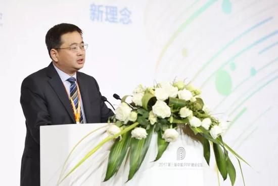 财政部金融司司长王毅 已任光大集团集团领导