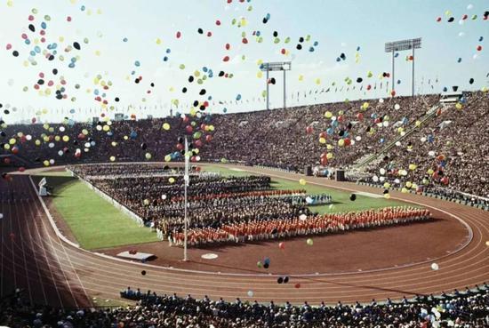 1964年东京奥运会
