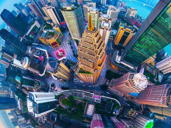 新闻早报   定了,成渝地区双城经济圈交通这样建!