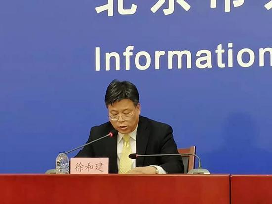 北京:首都疫情防控形勢依然嚴峻復雜 要保持高度警惕