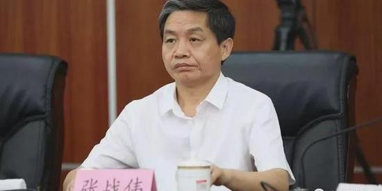 继打政府秘书长耳光被举报后,河南济源市委书记又遭实名举报
