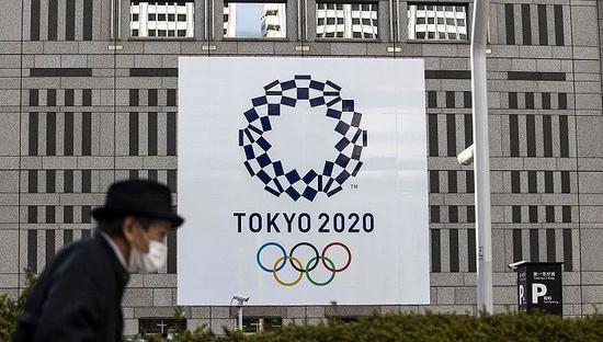 日本2020东京奥运会至今还没有举办