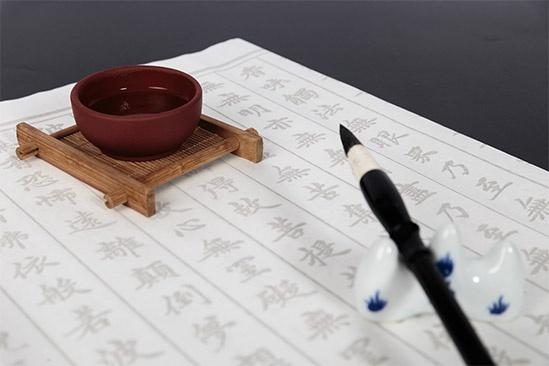 """中美协在通渭举行""""送欢乐 下基层""""采风写生支教慰问活动"""