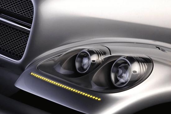 2026年起只推纯电力新车型