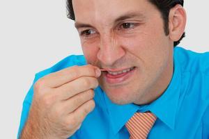 从口腔能看出性病信号