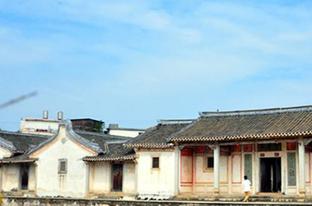 中国乡村复兴论坛