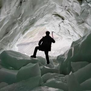 落水后的132天:还原一个真实的冰川哥王相军