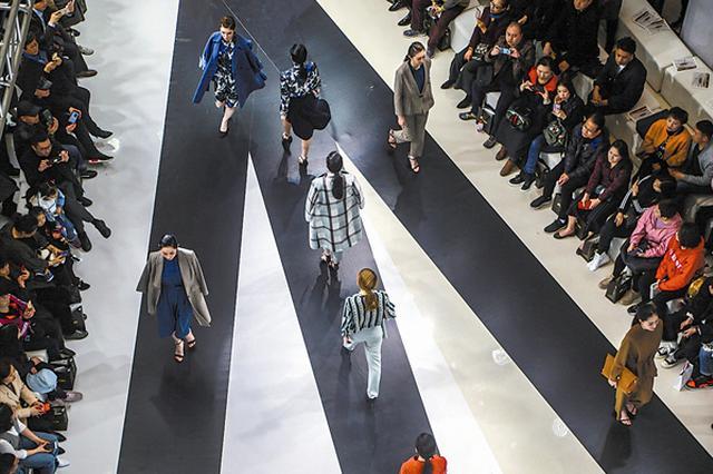 2019大連春季時裝周:為時尚大連而生 為城市魅力而興