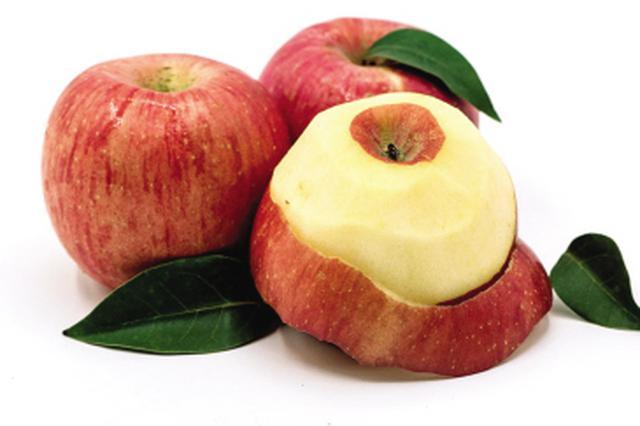 富士蘋果價格同比漲60%
