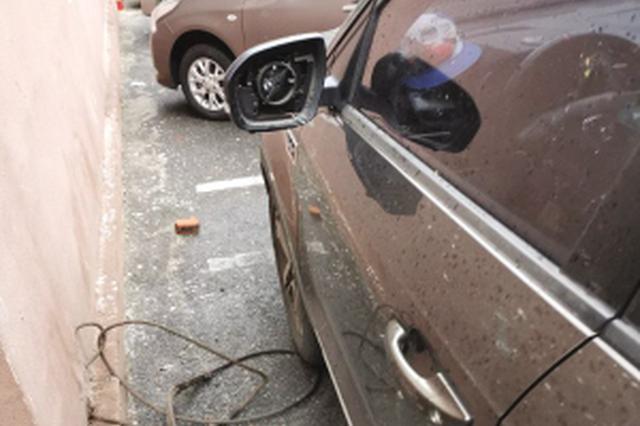 小偷盜鏡片勒索車主不甘被忽視 還討價還價