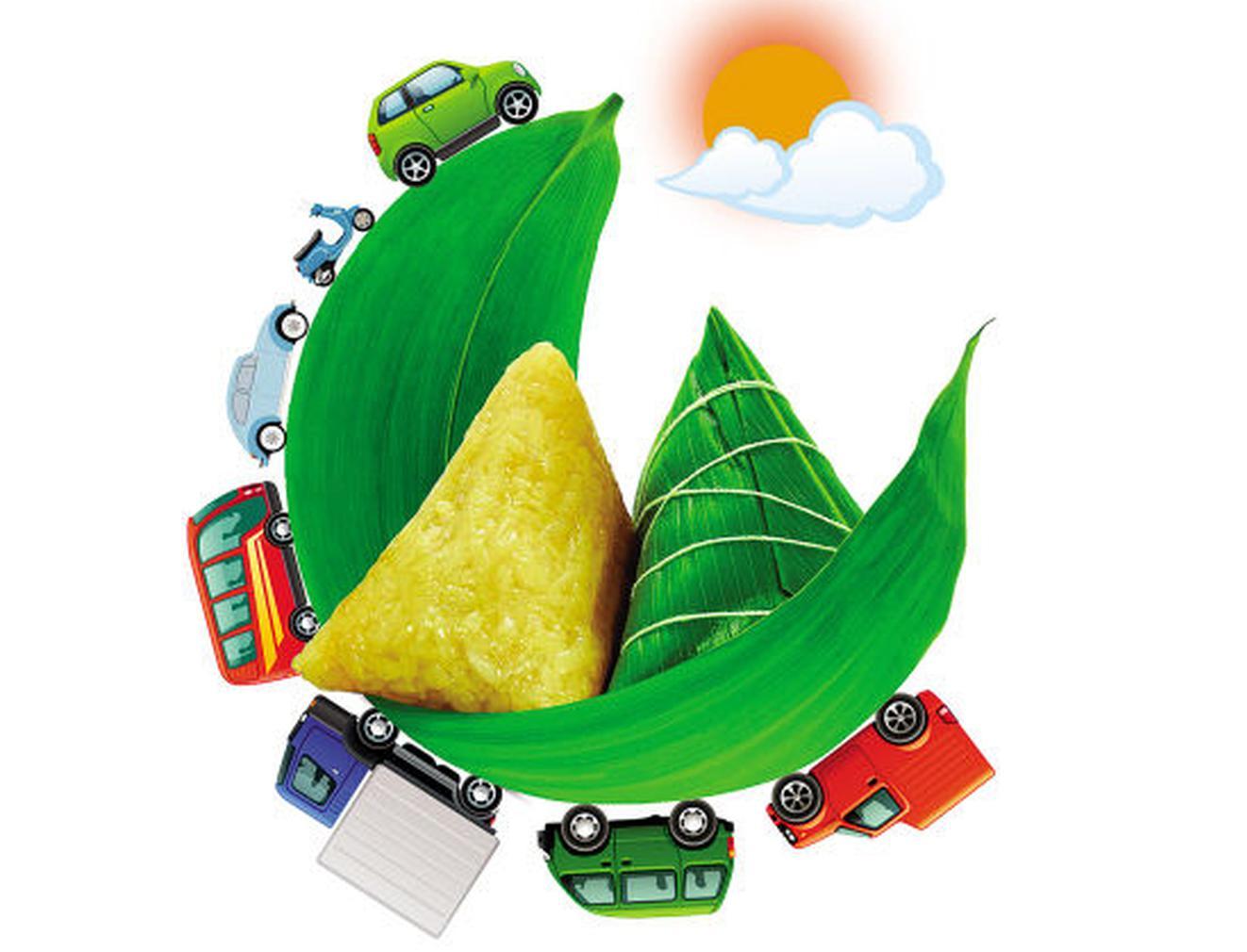 3天納客42.6萬人次 金普新區端午小長假旅游再迎高峰