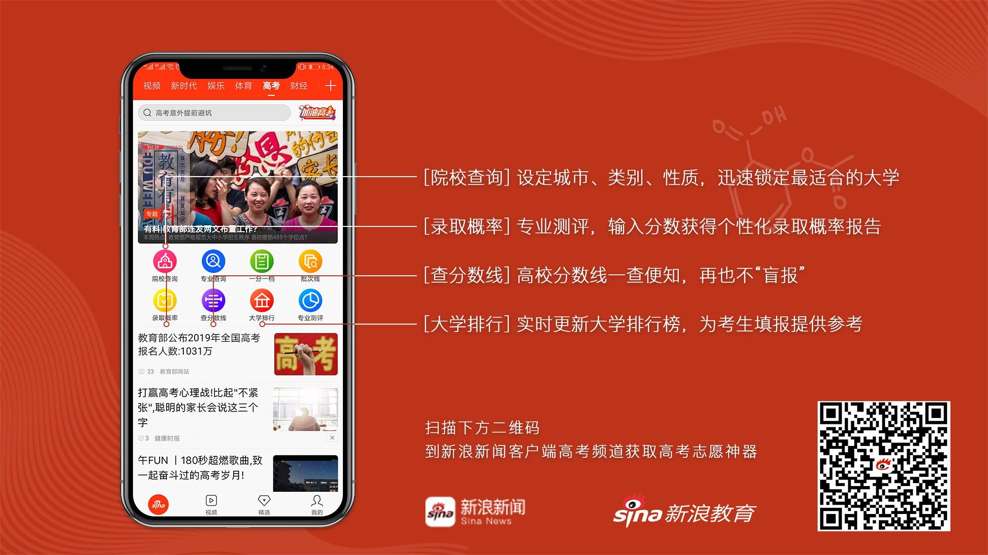 黑龙江2019年高考成绩查询入口开