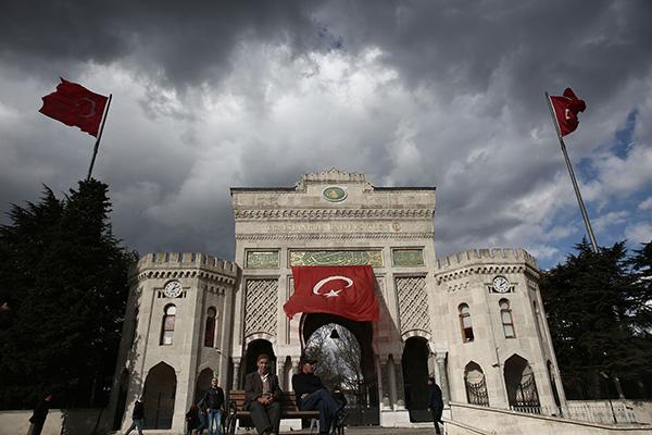 留學記:在土耳其多元文化碰撞中消除想像與偏見_手機新浪網