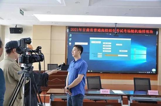 甘肃省今年245917人参加高考 6926个考场编排确定
