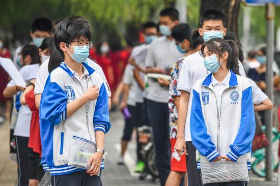 北京新中考来啦 关于初中学业水平考试你了解吗?