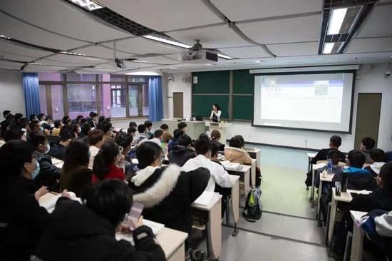 如期开学 6所北京高校教学安排公布了