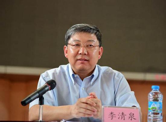 深圳大学校长李清泉:双一流将加剧高校发展失衡