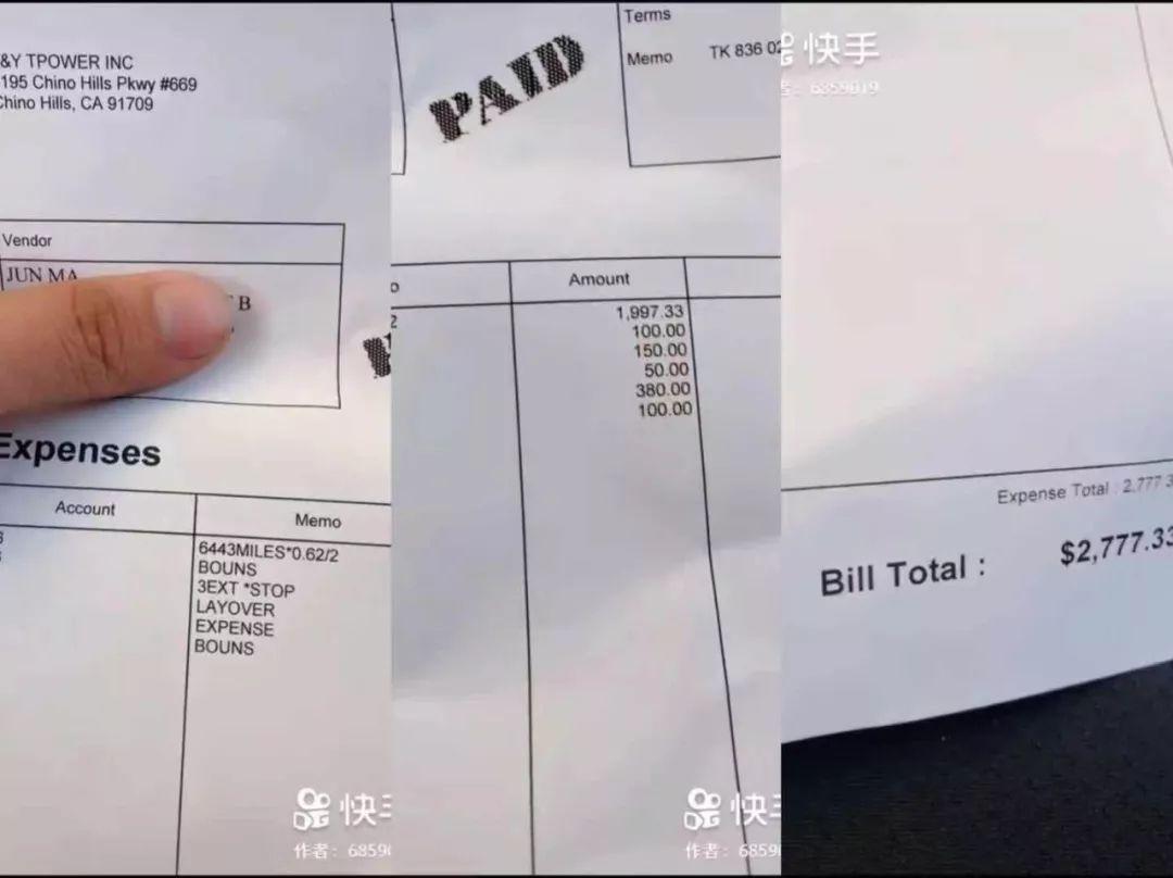 赚钱吧移民故事:我在美国开卡车 月赚5万人民币