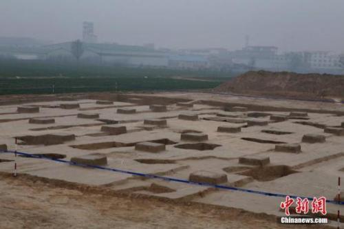 实证中华文明有5000年 教科书将按最新成果修改
