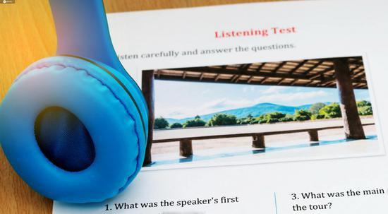 北京市2021年高考第二次英語聽說計算機考試將于3月20日舉行