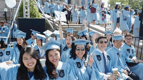 哈佛内部文件曝光 招生歧视亚裔学生程度惊人