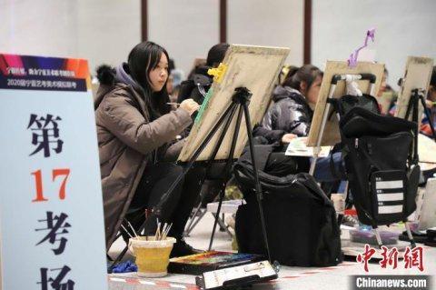 多校调整艺考方案:哪些专业取消校考?远程如何考试?