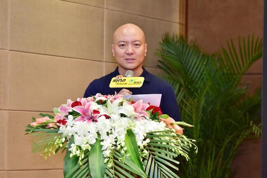 博�o�V告CEO王��