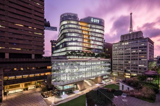 2021泰晤士世界大学排名 悉尼科技大学全球排名再次跃升