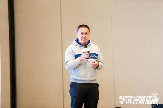 CWA世华康晓峰:培养学生根植中国成为解决问题的创变者