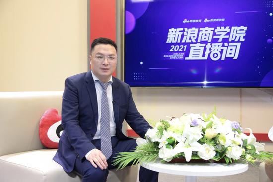 上海交大安泰:注重行业研究  打造知行合一的学术氛围