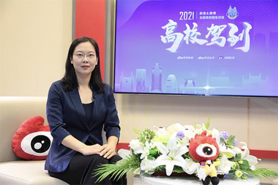 北京工商大学:多种专项培养计划 为梦想保驾护航