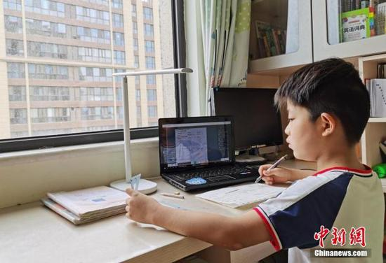 在线教育该怎么管? 深化治理是系统工程需要长远推进
