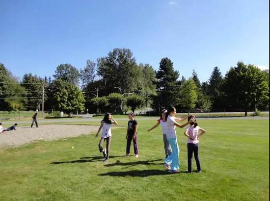 <b>北美留学:加拿大的补习班是怎样的?</b>