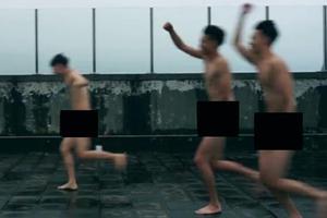 倮体大学生_台大学生拍毕业MV男女全裸出镜校方表示尊重|全裸|大学生|MV