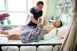 進封閉式學校戒網癮 16歲少年墜樓重傷|孩子|校方